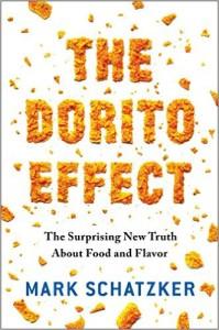 dorito effect